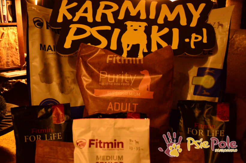 KARMIMY PSIAKI-FITMIN